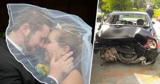 El amor traspasa todo mal momento, este hombre muestra su verdadera devoción a su mujer