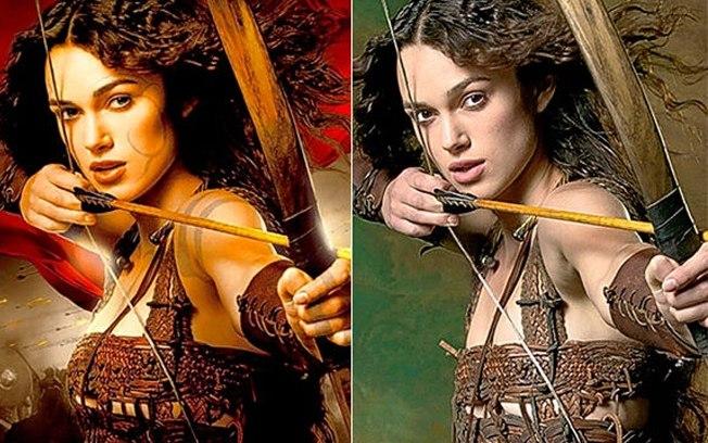 Natalie Portman photoshop