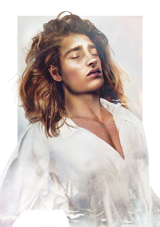 """Príncipe Adam """"La bella y la bestia"""""""