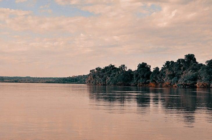 rio parana uruguay