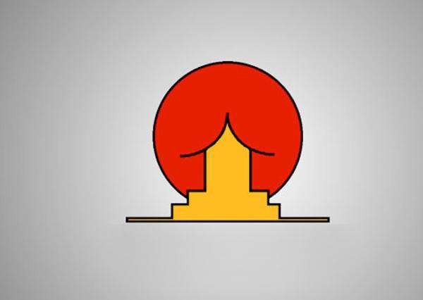 Logotipo de Sun Rise Sushi