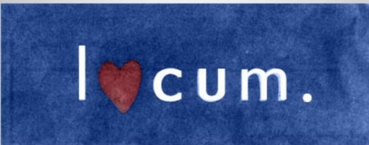 Logotipo de Locum