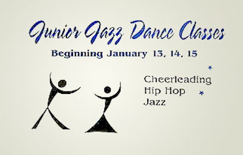 logotipo de unas clases de Jazz