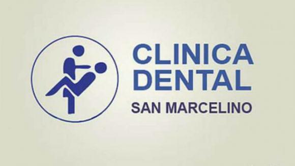 logotipo de una clínica dental