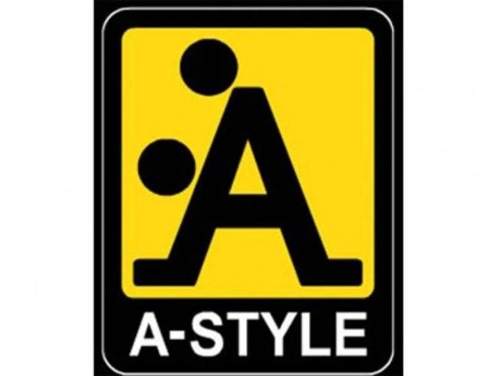 logotipo de A-Style