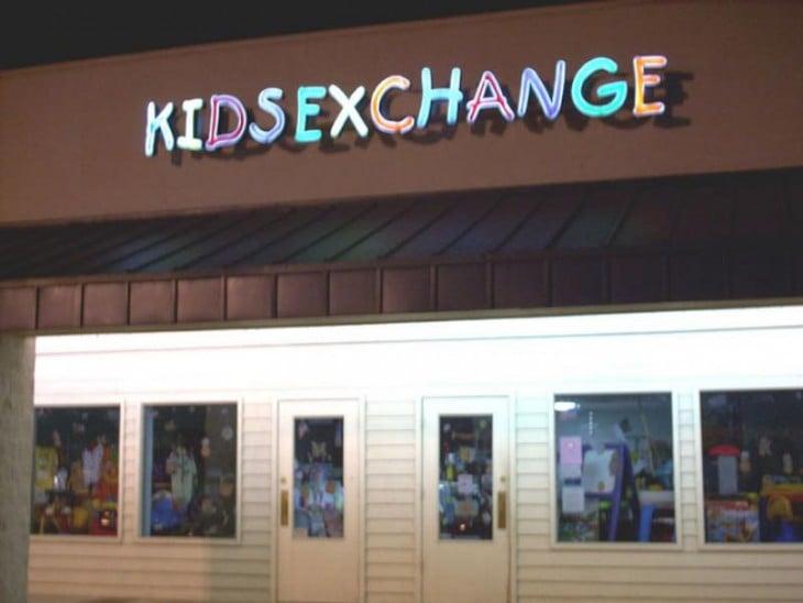 guardería Kids Exchange