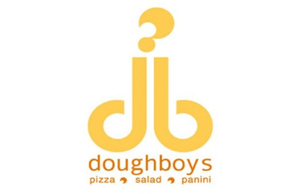 logotipo de doughboys