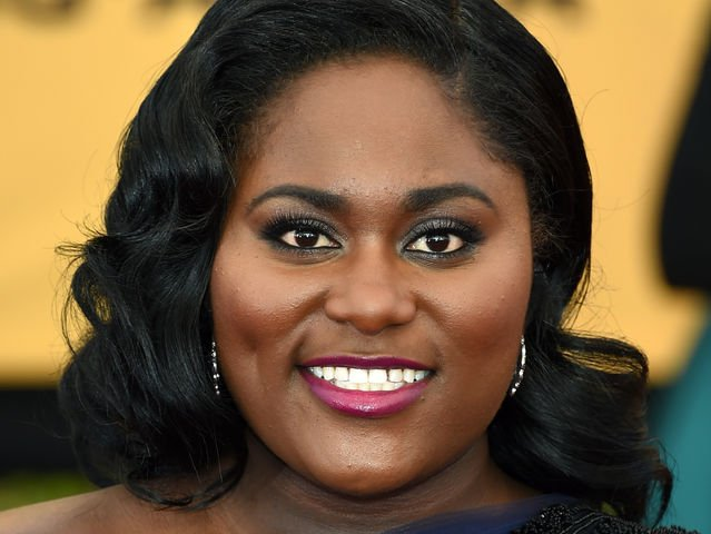 "Personajes dentro y fuera de la serie Orange is The New Black  Tasha ""Taystee"" Jefferson"