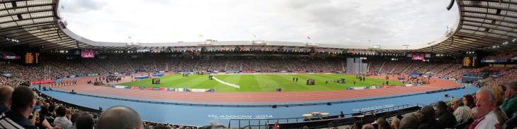 Estadio Nacional de Jamaica