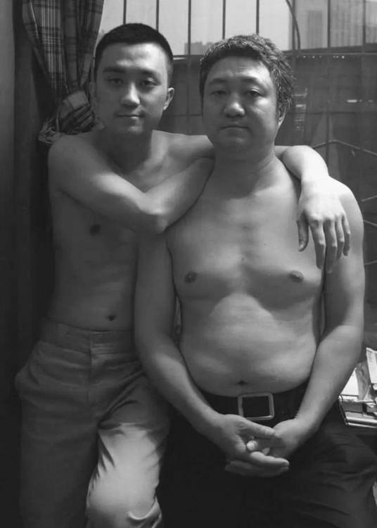 foto padre e hijo 2011