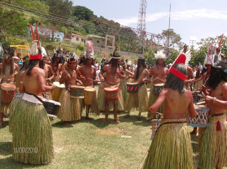 INDIOS CARIBE DE VENEZUELA