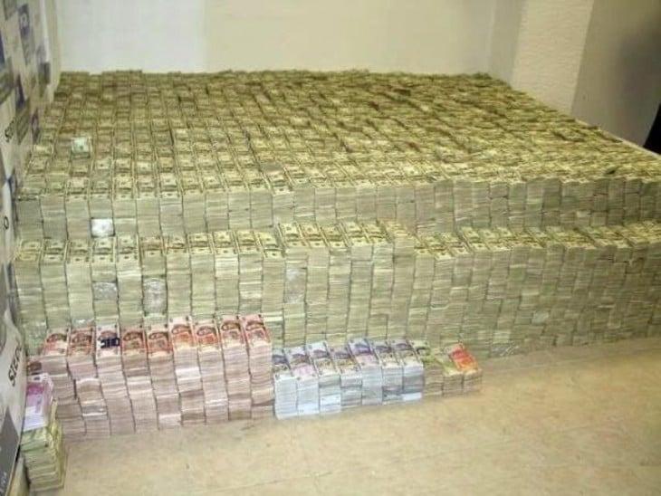 fortuna de 200 millones de dolares de los caballeros templarios
