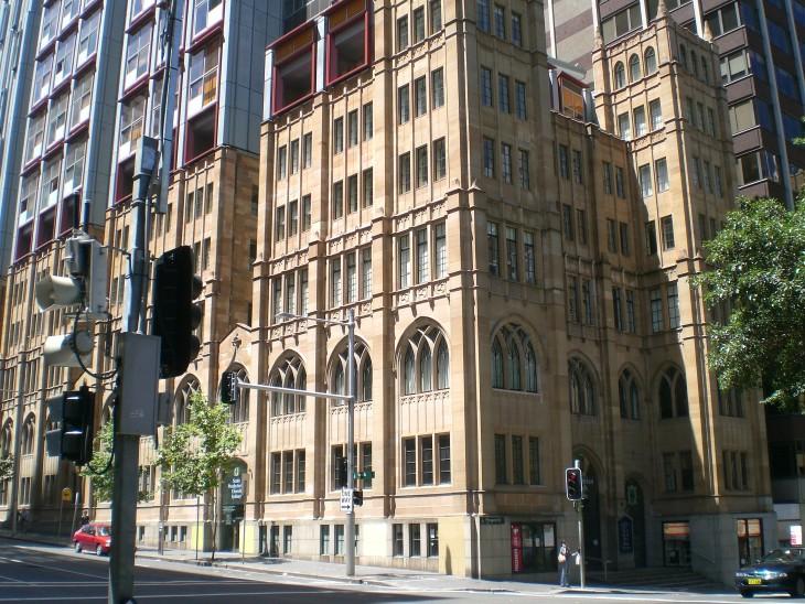 departamentos en renta en sidney australia