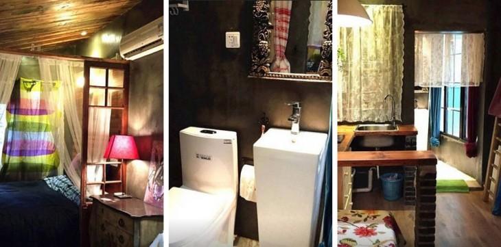 lugares para rentar en shangai china por 1500 dolares
