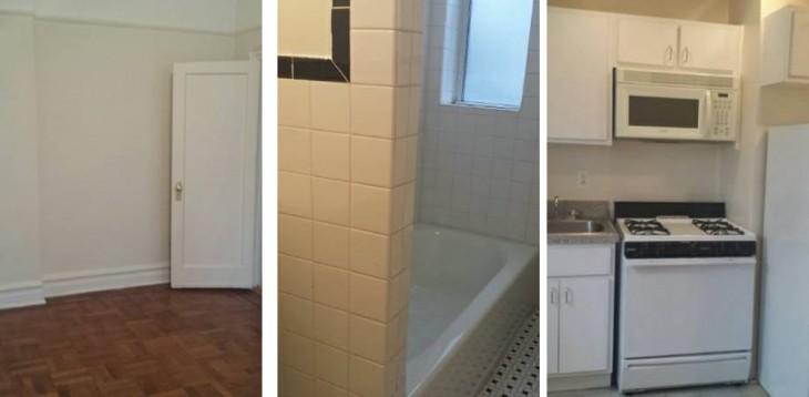 caracteristicas de lugares para rentar con 1500 dolares en newyork