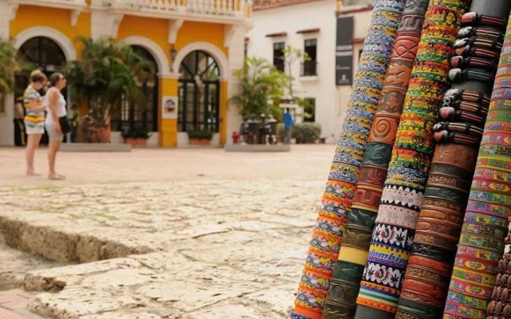 souvenirs en colombia