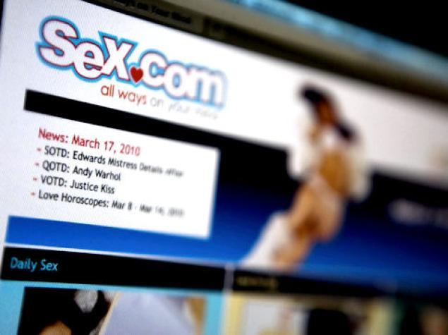 Sex.com tiene el record del nombre de dominio más caro del mundo