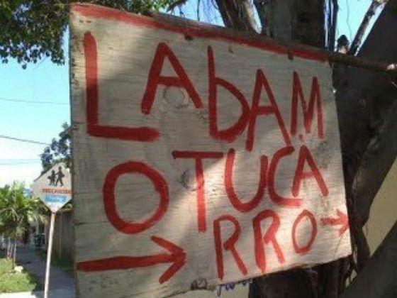 LABAMOS TUCARRO