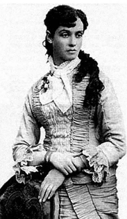Adela Zamudio es una de las principales poetas en Bolivia