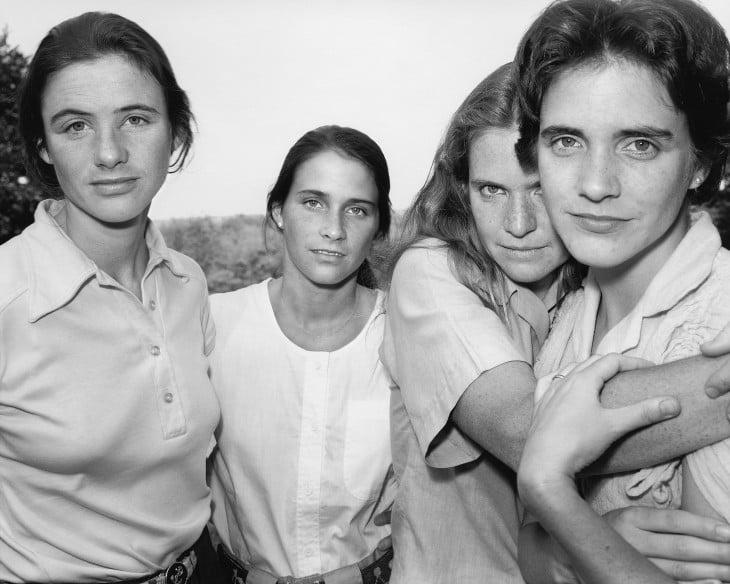 HERMANAS BROWN 1980