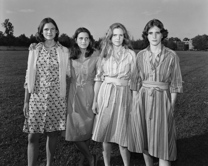 HERMANAS BROWN 1976