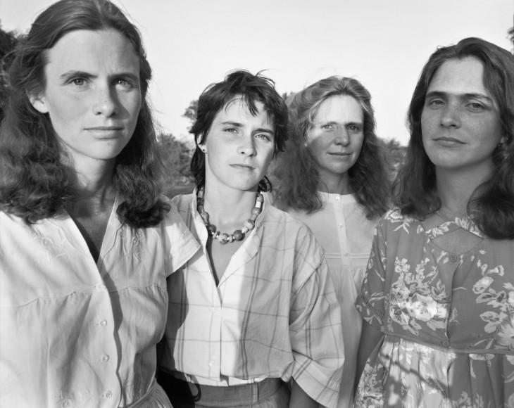 HERMANAS BROWN 1983