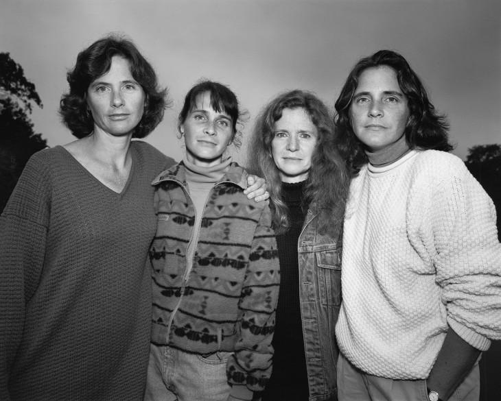 HERMANAS BROWN 1993