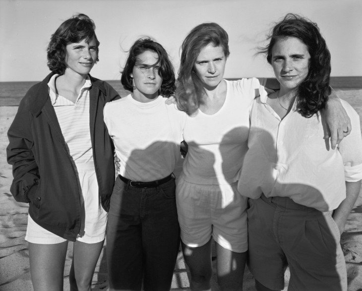 HERMANAS BROWN 1984