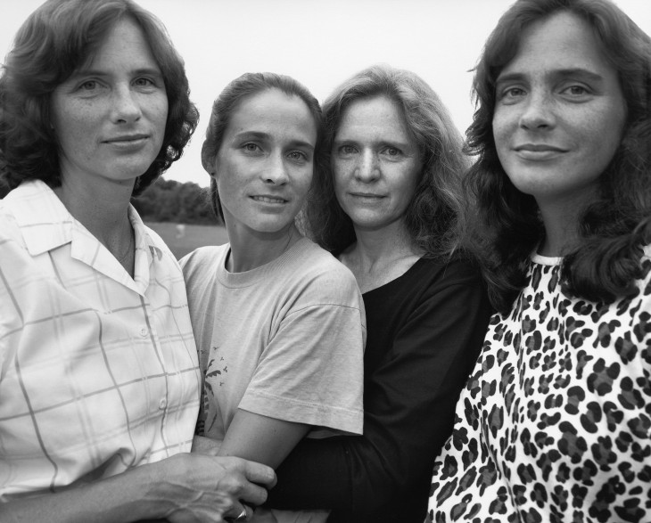 HERMANAS BROWN 1988