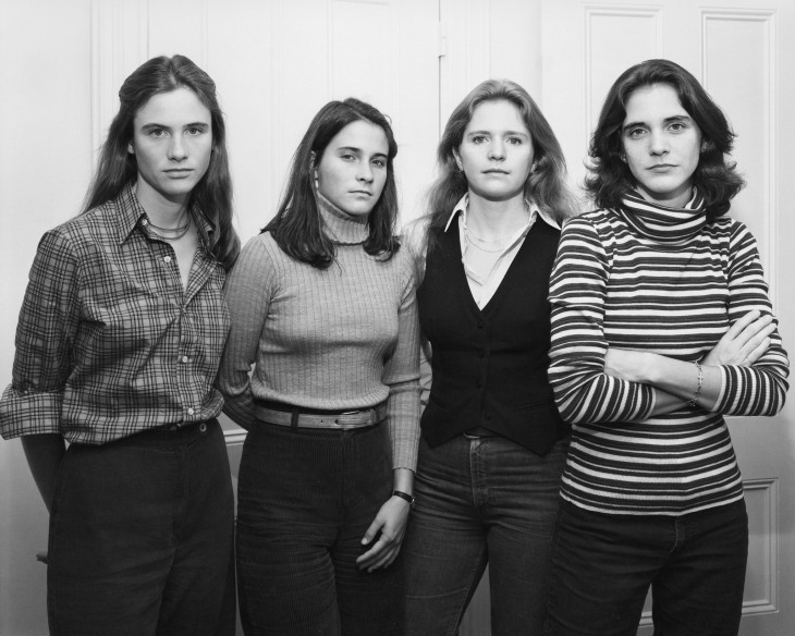 HERMANAS BROWN 1977