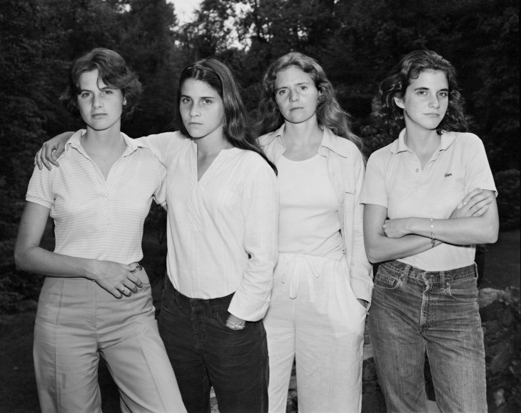 HERMANAS BROWN 1975