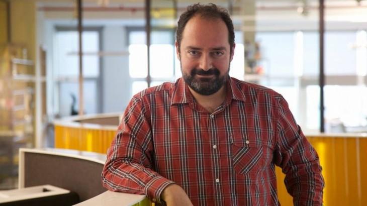Nevzat Aydin considerado el mejor jefe del mundo