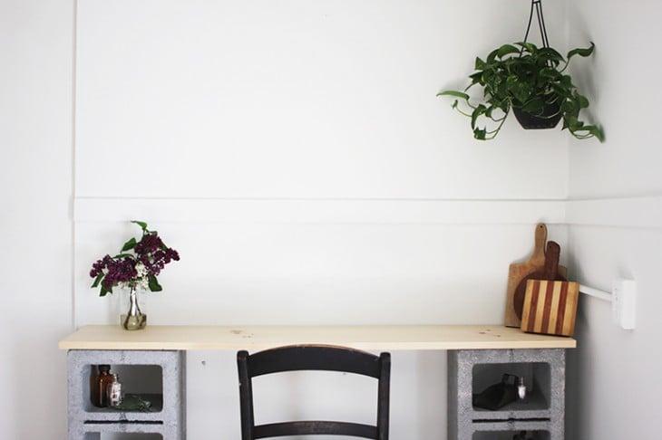 25 Ideas Para Adornar Tu Casa Con Bloques