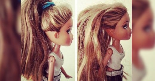 Los problemas que pueden dar este tipo de cabello