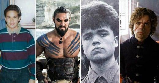 Cada vez son más los fanáticos de la serie de HBO Game Of Thrones, pero toda esa fama no sería posible sin los emblemáticos personajes de Arya Stark, Daenerys Targaryen, Cersei, Jon Snow, entre otros.