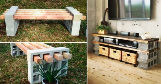 Ideas para reciclar y reutilizar objetos viejos de tu hogar for Cosas decorativas para el hogar