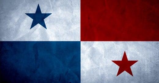Panamá bonito lugar
