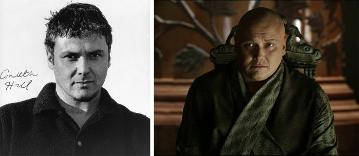 Conleth Hill - Varys