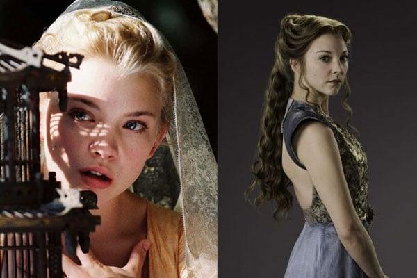 Natalie Dormer - Margaery Tyrell