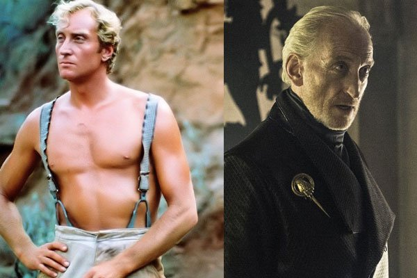 Charles Dance - Tywin Lannister