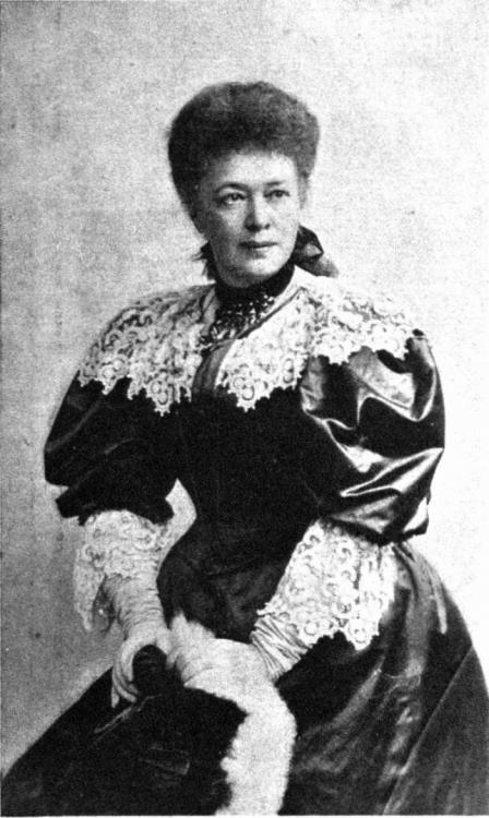 Bertha von Suttner primer mujer en recibir el Premio Nobel de la Paz