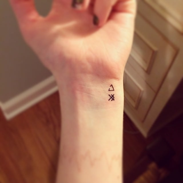 Grandes Significados A 20 Pequenos Tatuajes