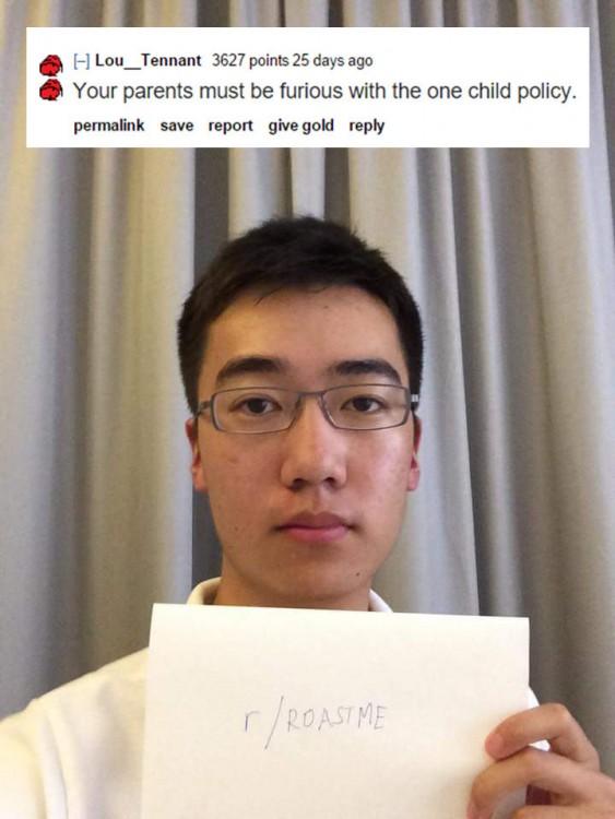 oriental pide ser juzgado en reddit