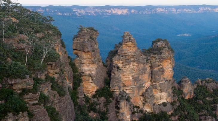 Parque Nacional de los Montes Azules y de John Crow