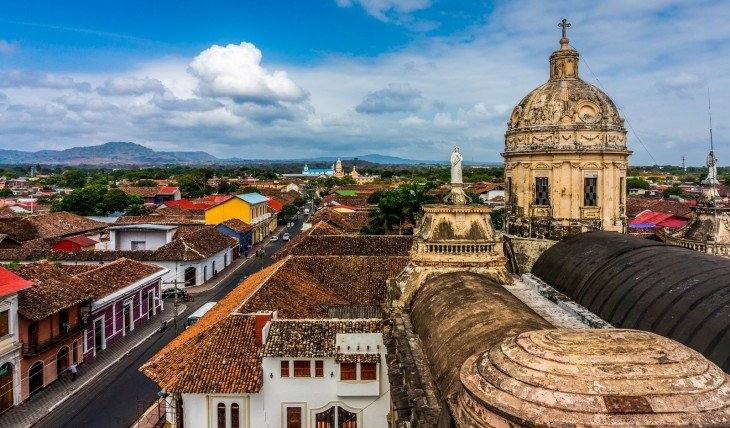 15 Razones por las que nunca deberías visitar Nicaragua