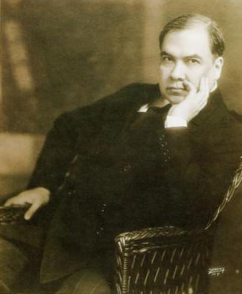 Rubén Darío máximo representante del modernismo literario de la lengua española en Nicaragua