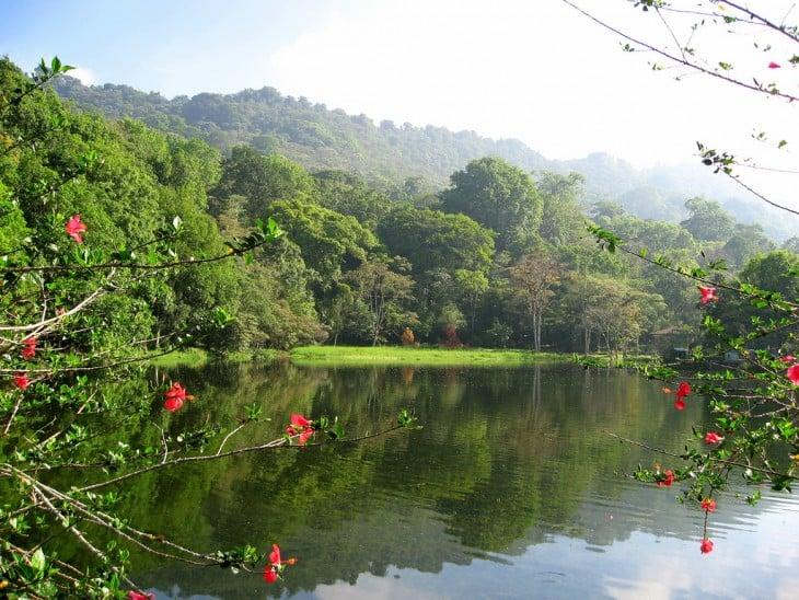 Reserva Natural Selva Negra en Matagalpa, Nicaragua