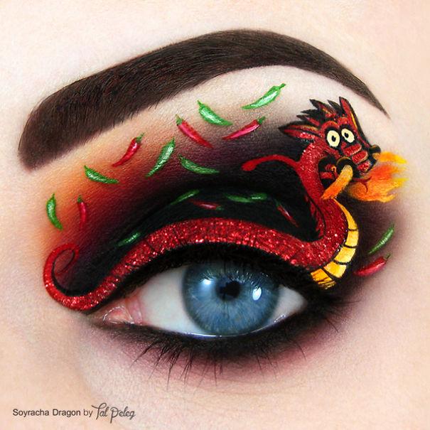 dragon picante