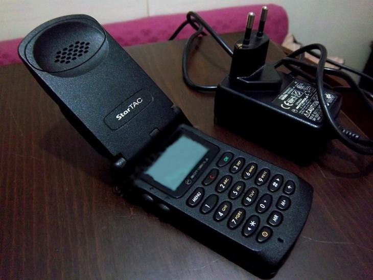 Motorola StarTAC 90