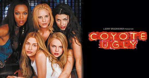 el elenco de coyote ugly 15 años despues